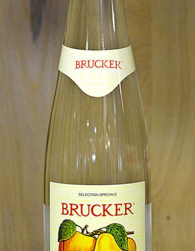 BRUCKER Obstler