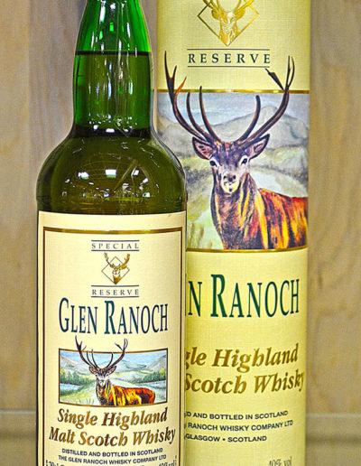 Glen Ranoch